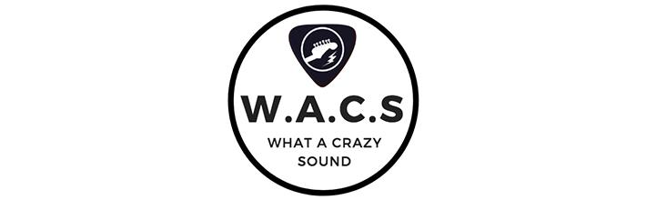 What A Crazy Sound